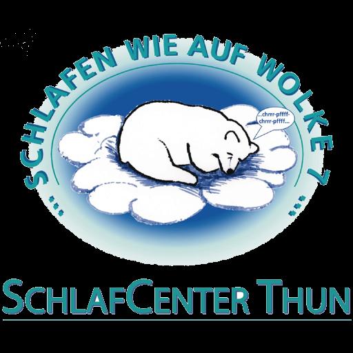 SchlafCenter Thun Steffisburg Logo